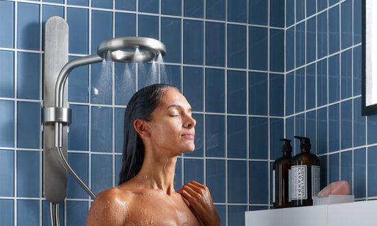 NbM Shower